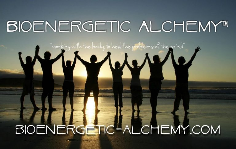 Bioenergetic Alchemy