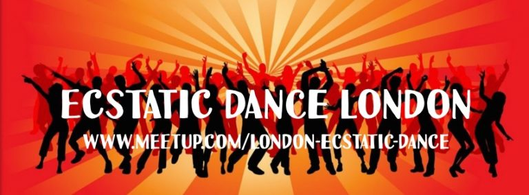 Ecstatic Dance London