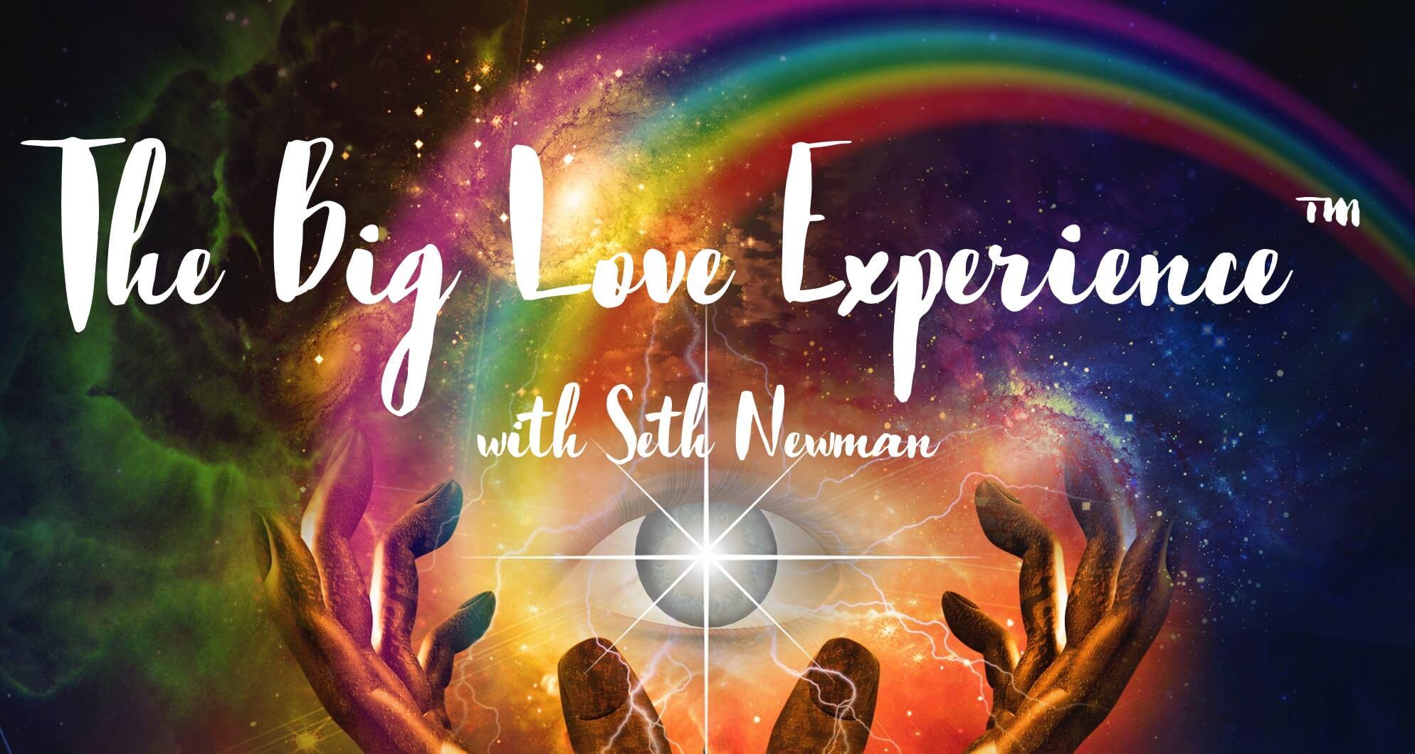 Big love banner